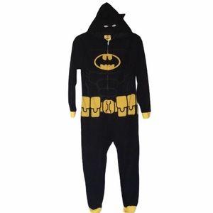 Batman Union PJs
